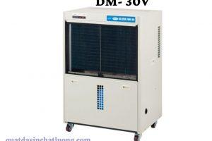 Máy hút ẩm công nghiệp Nakatomi DM- 30V công suất lớn
