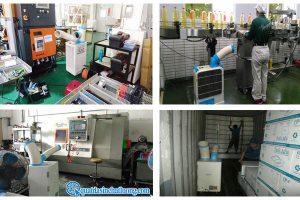 Ưu và nhược điểm của các thiết bị làm mát nhà xưởng công nghiệp