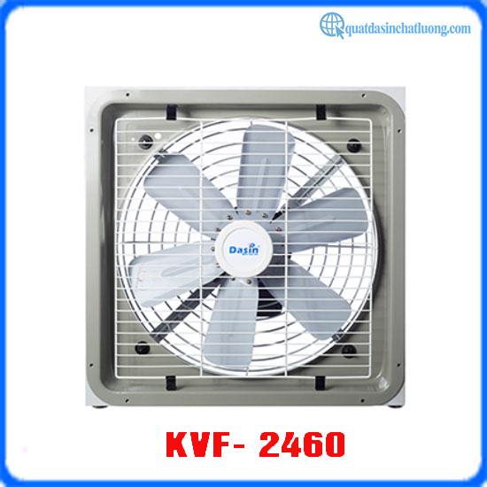 Quạt thông gió công nghiệp KVF- 2460