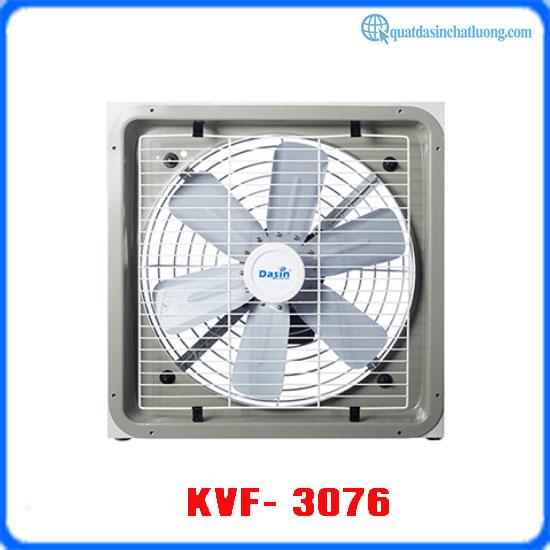 Quạt thông gió công nghiệp kvf- 3076