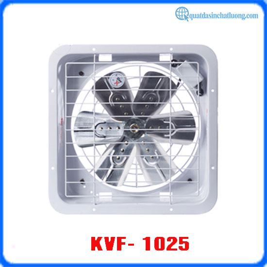 Quạt thông gió dân dụng KVF- 1230