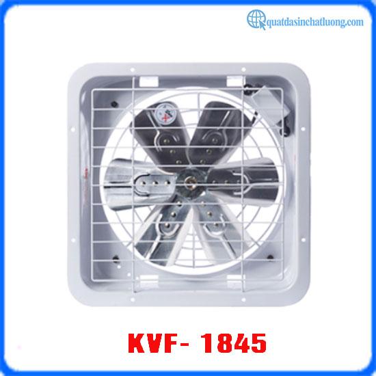 Quạt thông gió công nghiệp KVF- 1845