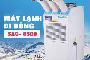 Điều hòa công nghiệp SAC- 6500/điều hòa công suất lớn